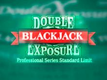 Игровой автомат Double Exposure Blackjack Pro Series онлайн