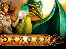 Играть в игровой автомат Dragon Kingdom онлайн