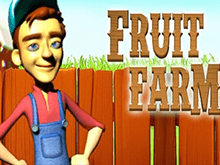 Играть в автомат Fruit Farm онлайн на деньги