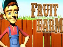Играть в автомат Fruit Farm онлайн на деньги
