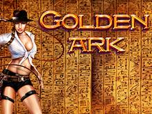 Играйте в азартный автомат онлайн от Golden Ark от Novomatic