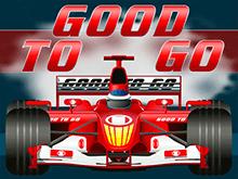 Играйте в виртуальный гаминатор Good To Go! от Microgaming онлайн