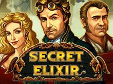 Играть в игровой слот Secret Elixir онлайн на деньги