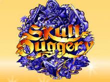 Играть в игровой аппарат Skull Duggery онлайн с выводом
