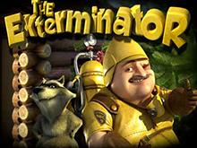Играть в слот The Exterminator онлайн
