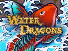 Water Dragons от IGT – виртуальный автомат