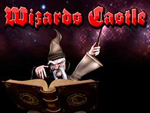 Играть в слот Wizards Castle онлайн на деньги