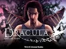 Dracula от NetEnt – слот совместного производства с Universal