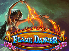 Flame Dancer от Novomatic – виртуальный аппарат онлайн