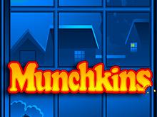 Игровой автомат Munchkins от Microgaming