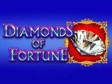 Diamonds Of Fortune от Novomatic