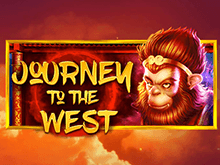 Journey To The West азартный автомат от Evoplay