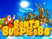 Santa Surprise от Playtech